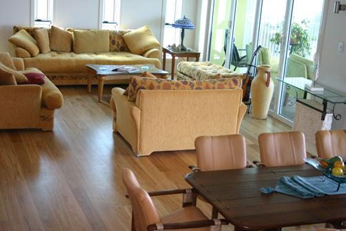 Timber Flooring Ideas by Max Francis Quality Floors