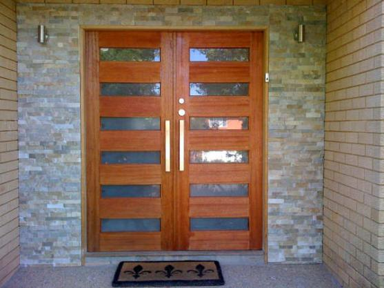 Entrance Designs by El Ray Carpentry and building