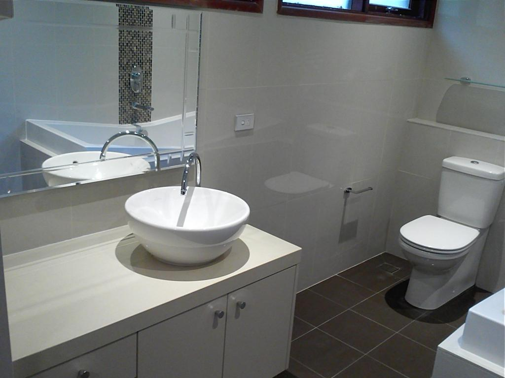 Reg teagle bathroom renovations sydney 39 s south west for Best bathrooms in australia
