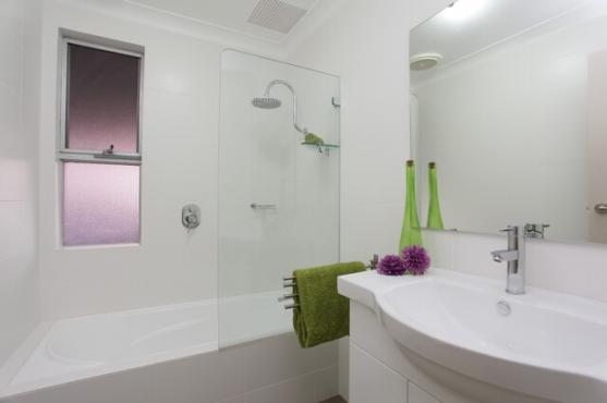 Bathroom Design Ideas by Brush Interiors