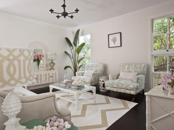 Living Room Ideas by Porchlight Interiors