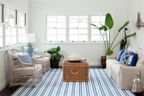 Rug Design Ideas by Porchlight Interiors