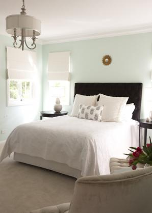 Bedroom Design Ideas by Porchlight Interiors
