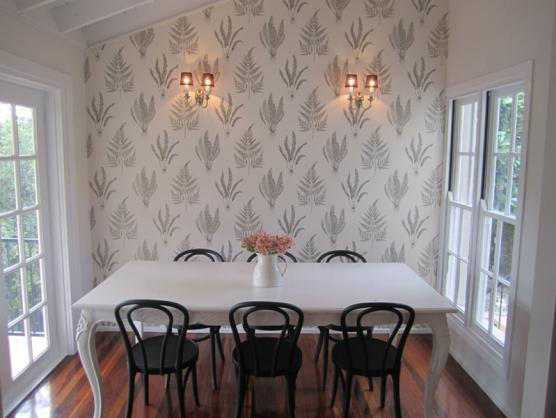 Dining Room Ideas by Porchlight Interiors