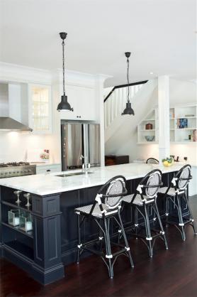 Kitchen Design Ideas by Porchlight Interiors