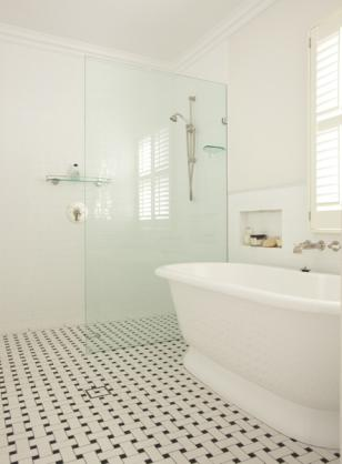 Bathroom Design Ideas by Porchlight Interiors