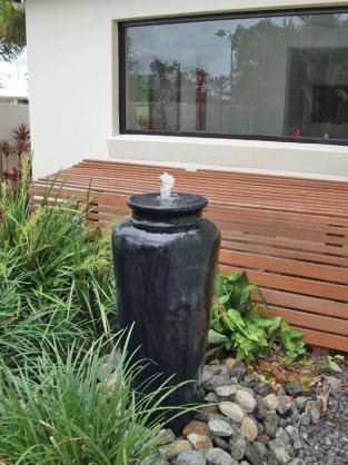 Water Feature Ideas by SJ Landscapes Pty Ltd
