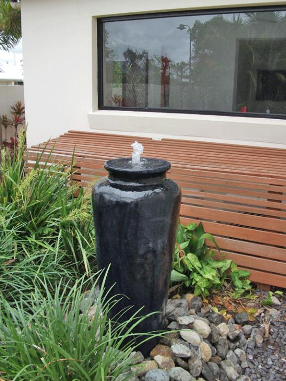 Water Features Inspiration Sj Landscapes Pty Ltd