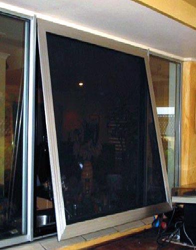 Ezy Fit Window Security Screens Malaga Perth Joondalup