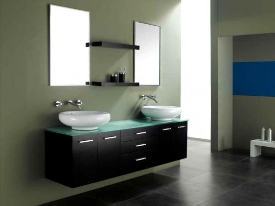 Bathroom Vanity Ideas by Jagant Interiors Pty Ltd