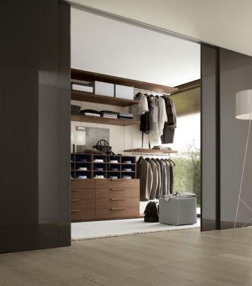 Walk In Wardrobe Design Ideas by Jagant Interiors Pty Ltd