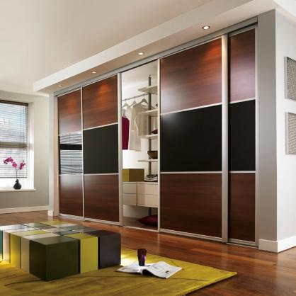 Wardrobe Design Ideas by Jagant Interiors Pty Ltd
