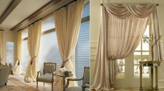 Curtain Ideas by Curtain Connections