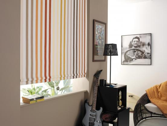 Blinds by Mary Stewart Design