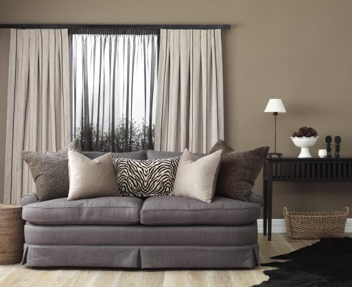 Curtain Ideas by Mary Stewart Design