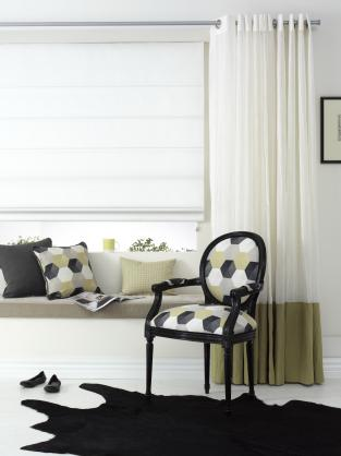 Curtain Ideas by Mary Stewart Design