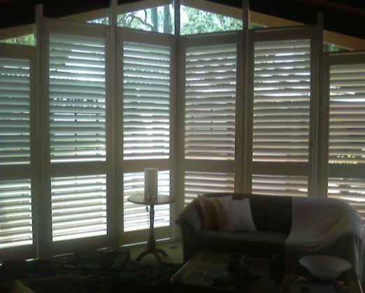 Shutters by Mary Stewart Design