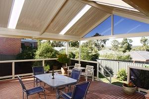 Stay Shaded With Our Patios Pergolas Amp Carports South