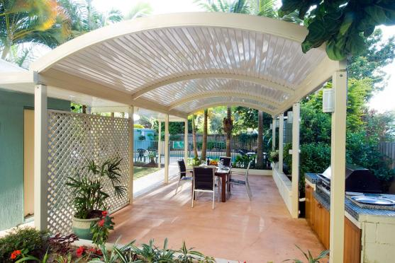 Pergola Ideas by Modern THIS