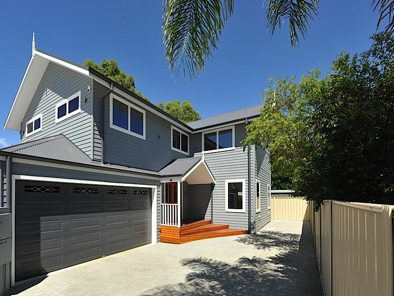 Jcpenny design australia for Weatherboard house designs