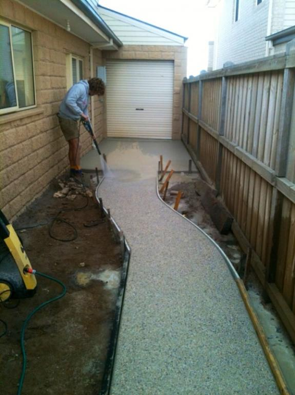 Footprint Paving Pty Ltd Torquay Victoria 2