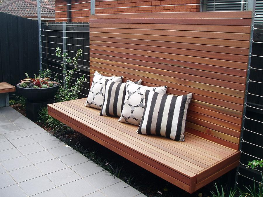 Outdoor Living Ideas by Stylish Gardens