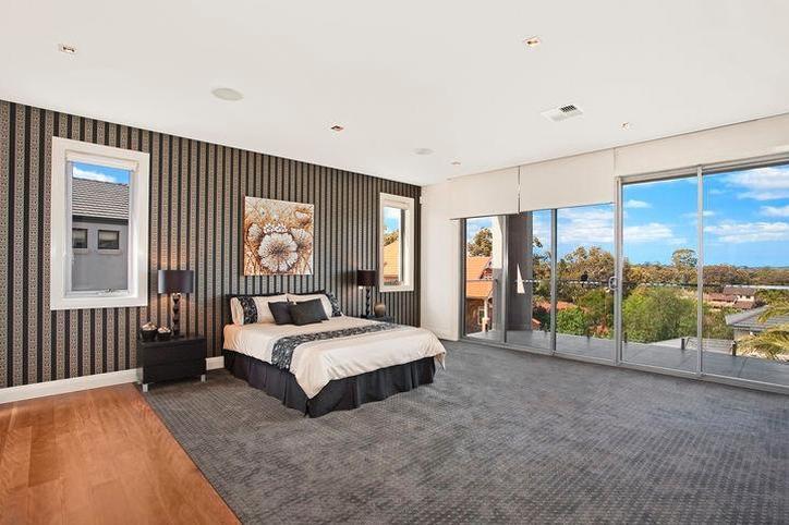 Bedrooms inspiration natalie interior design for At home interior design consultants