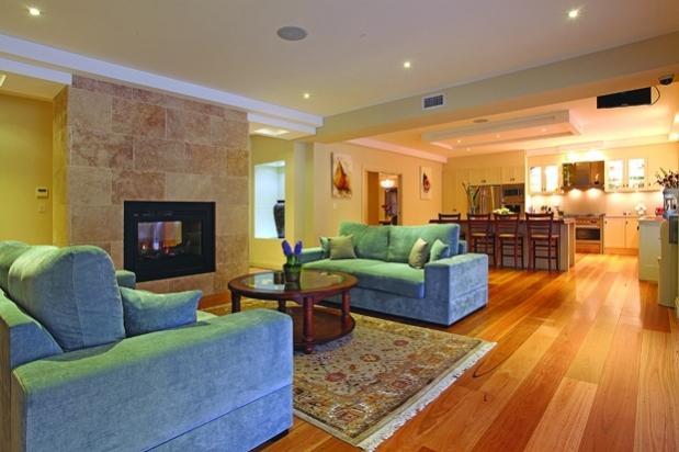 residential interior design galleries nepean inner designs