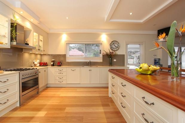 Kitchens Inspiration Nepean Inner Designs Australia