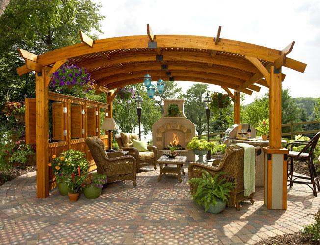 DIY Pergola or Go Pro? - What Is The Rough Cost Of A Pergola?