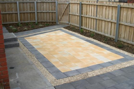 Paving Ideas by Koa Landscapes