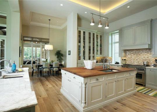 Kitchen Design Ideas by Belle Abode Interiors