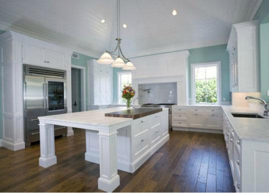 Kitchen Design Ideas by Belle Abode Interiors