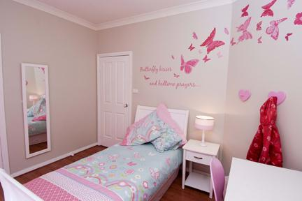 Kids Room Ideas By Kids In Designed Spaces
