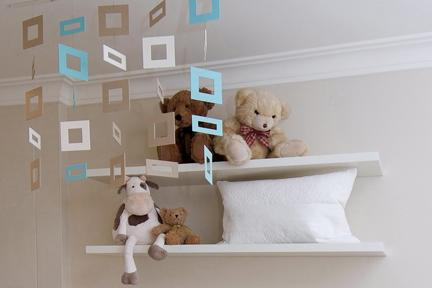 Baby Nursery Ideas by Kids In Designed Spaces