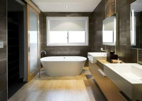 Bathroom Design Ideas by Belle Abode Interiors