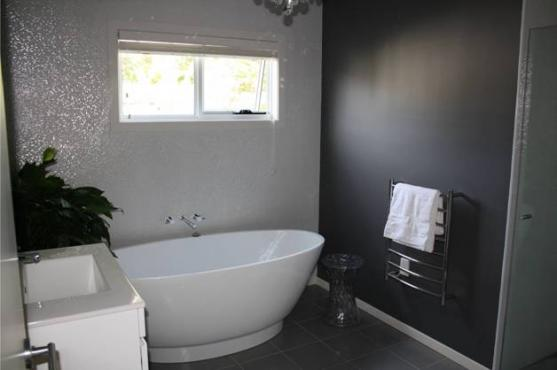 Bathroom Design Ideas by Samantha Bacon Colours & Interiors