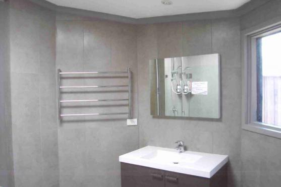 Bathroom Accessory Design Ideas by Geoff Oldfield Bathroom Renovation