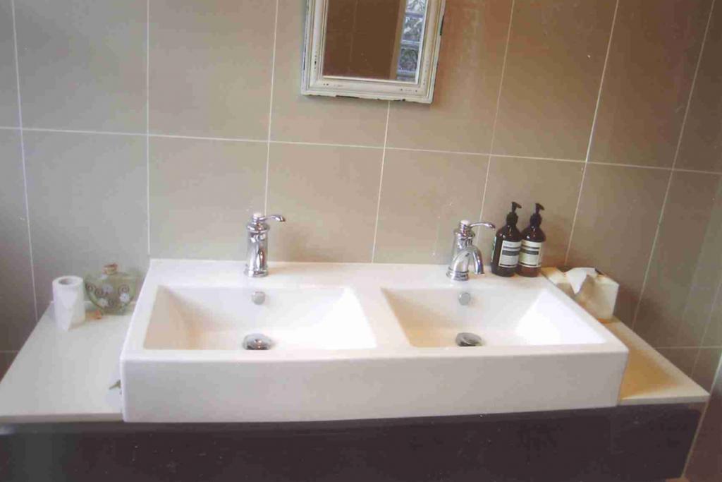 Specialising In Complete Bathroom Renovations Plumbing