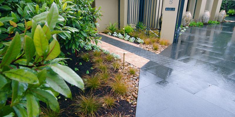 Jamie Ross Garden And Landscape Design : Ross all of the mornington peninsula james landscape design