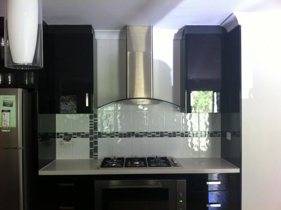 Kitchen Splashback Ideas By Fine Laid Tiling