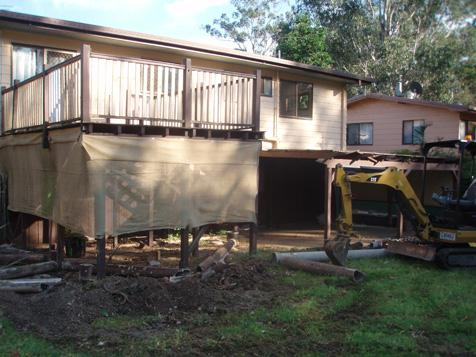 Asbestos Removal Services Greater Brisbane South Amp North