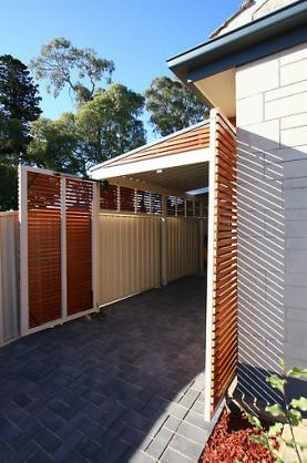 Carport Design Ideas by Softwoods