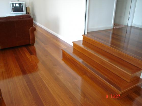 Timber Flooring Ideas by Touchwood Timber Flooring