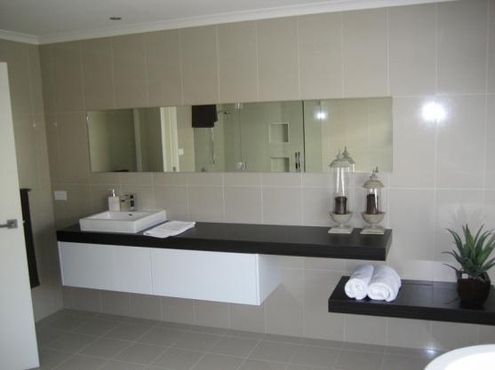 Bathroom design ideas get inspired by photos of bathrooms from australian designers trade - Bathroom designs images ...