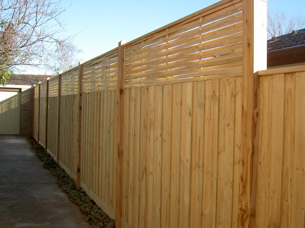 Fences Inspiration Jim S Fencing Melbourne Australia