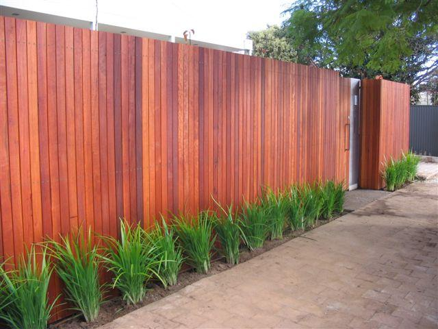 Timber Fences Galleries Jims Fencing Melbourne