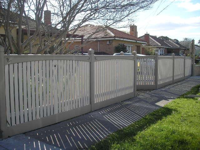 Jims Fencing Melbourne Wide