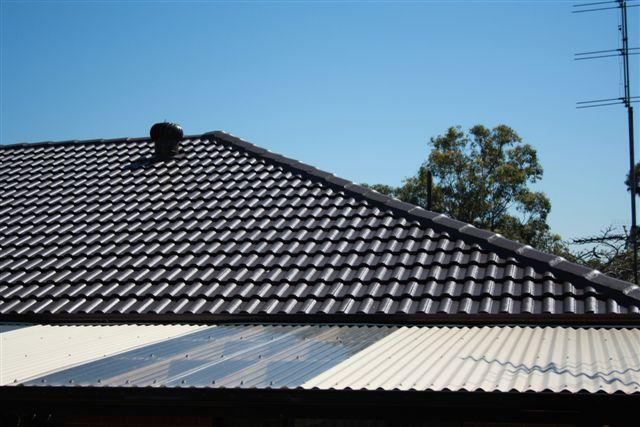 Roof Designs by The Modern Group