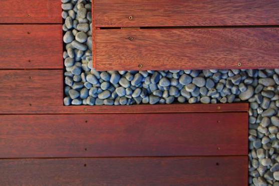 Decks by Tim Barnes Structural Landscaping